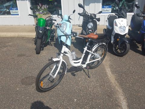 Bintelli Journey Electric Bicycle in Forest Lake, Minnesota - Photo 3