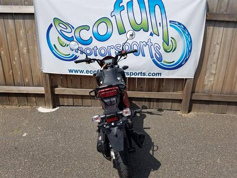 2020 YNGF Beast 150cc Scooter in Forest Lake, Minnesota - Photo 6