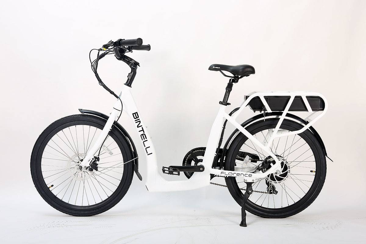 "Bintelli Florence 24"" Electric Bicycle in Forest Lake, Minnesota - Photo 3"