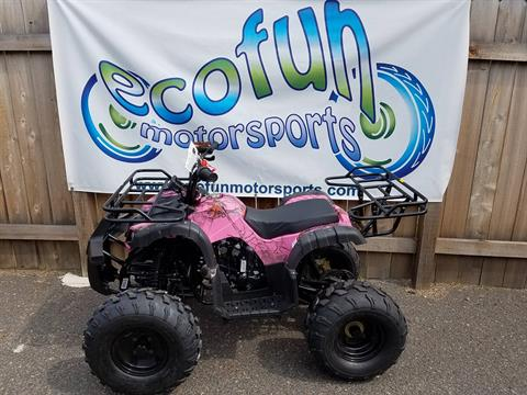 2019 Youth Commander 125cc ATV in Forest Lake, Minnesota - Photo 3