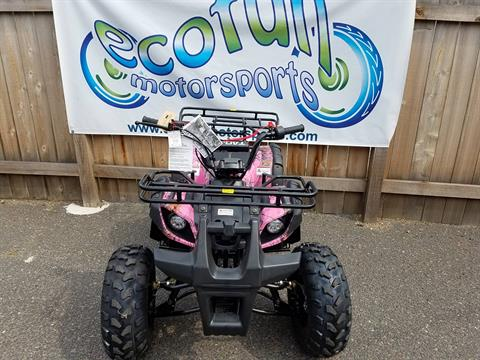 2019 Youth Commander 125cc ATV in Forest Lake, Minnesota - Photo 5