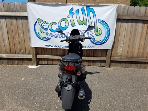 2020 JIAJ Bolt 49cc Scooter in Forest Lake, Minnesota - Photo 8