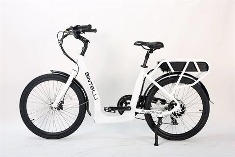 "Bintelli  Florence 26"" Electric Bicycle in Forest Lake, Minnesota - Photo 2"
