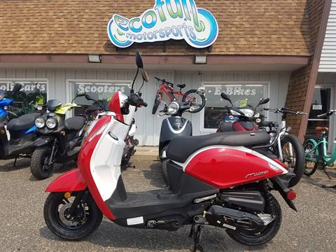 2021 SYM Mio 49cc Scooter in Forest Lake, Minnesota - Photo 19
