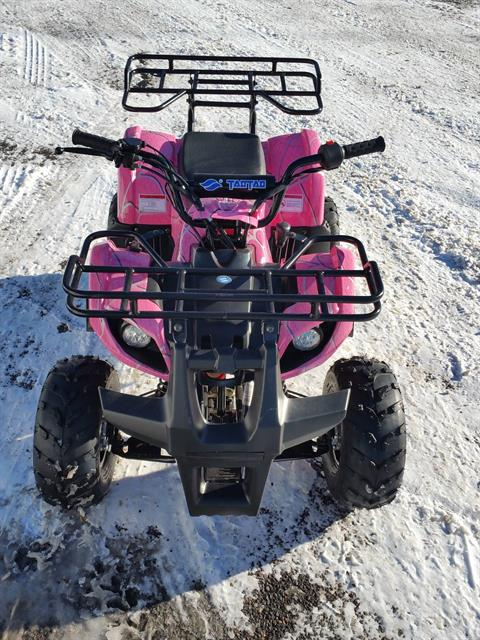 2020 Youth Trooper 125cc ATV in Forest Lake, Minnesota - Photo 11