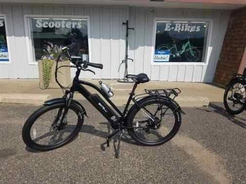 Bintelli  Trend Electric Bike in Forest Lake, Minnesota - Photo 2