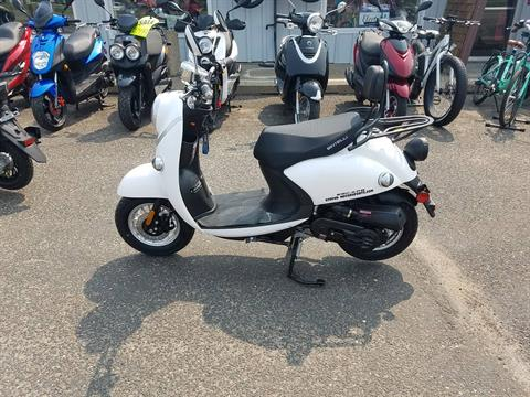 2021 Bintelli  Escape 49cc Scooter in Forest Lake, Minnesota - Photo 3