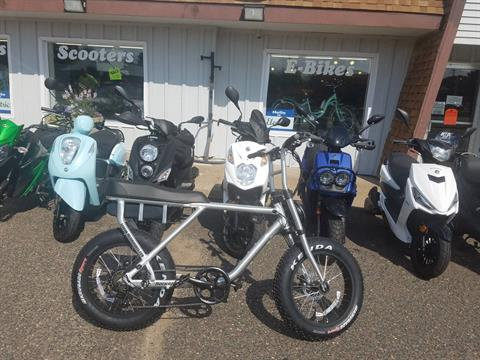 Scootstar Rockstar Electric Bike in Forest Lake, Minnesota - Photo 2