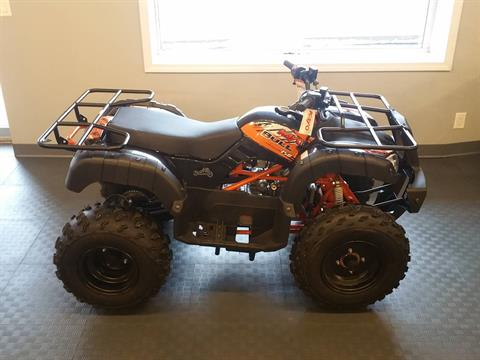 2019 Kayo USA Bull 150 ATV in Forest Lake, Minnesota - Photo 3