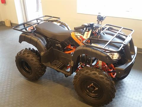 2019 Kayo USA Bull 150 ATV in Forest Lake, Minnesota - Photo 1