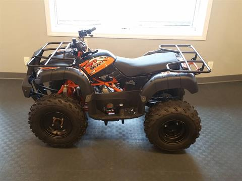 2019 Kayo USA Bull 150 ATV in Forest Lake, Minnesota - Photo 8