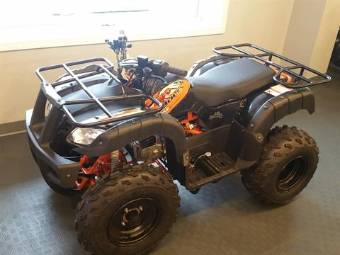 2019 Kayo USA Bull 150 ATV in Forest Lake, Minnesota - Photo 5