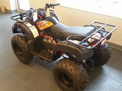 2019 Kayo USA Bull 150 ATV in Forest Lake, Minnesota - Photo 9