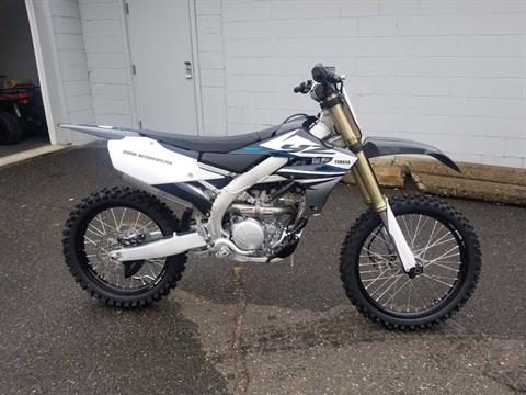 2020 Yamaha YZ250F in Forest Lake, Minnesota - Photo 2