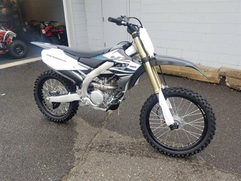 2020 Yamaha YZ250F in Forest Lake, Minnesota - Photo 1