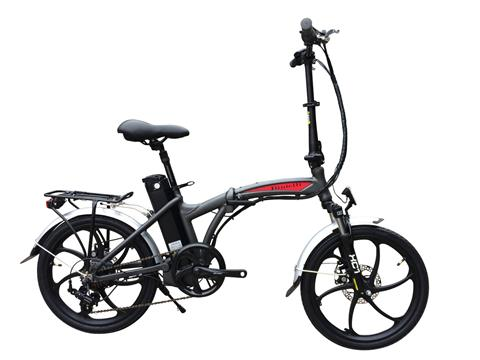 Bintelli  F1 Folding Ebike in Forest Lake, Minnesota - Photo 1
