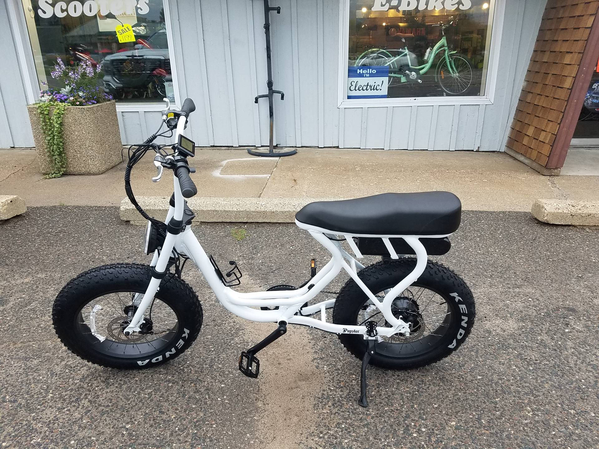 Scootstar Popstar Electric Bike in Forest Lake, Minnesota - Photo 2