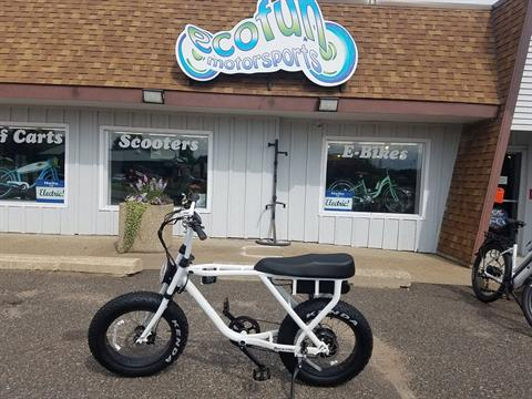 Scootstar Rockstar Electric Bike in Forest Lake, Minnesota - Photo 4