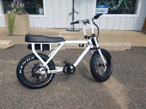 Scootstar Rockstar Electric Bike in Forest Lake, Minnesota - Photo 5