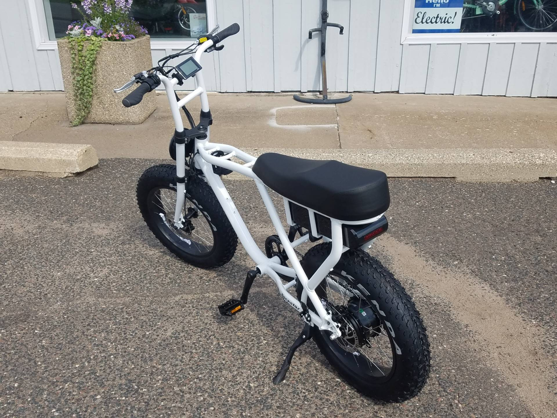 Scootstar Rockstar Electric Bike in Forest Lake, Minnesota - Photo 8