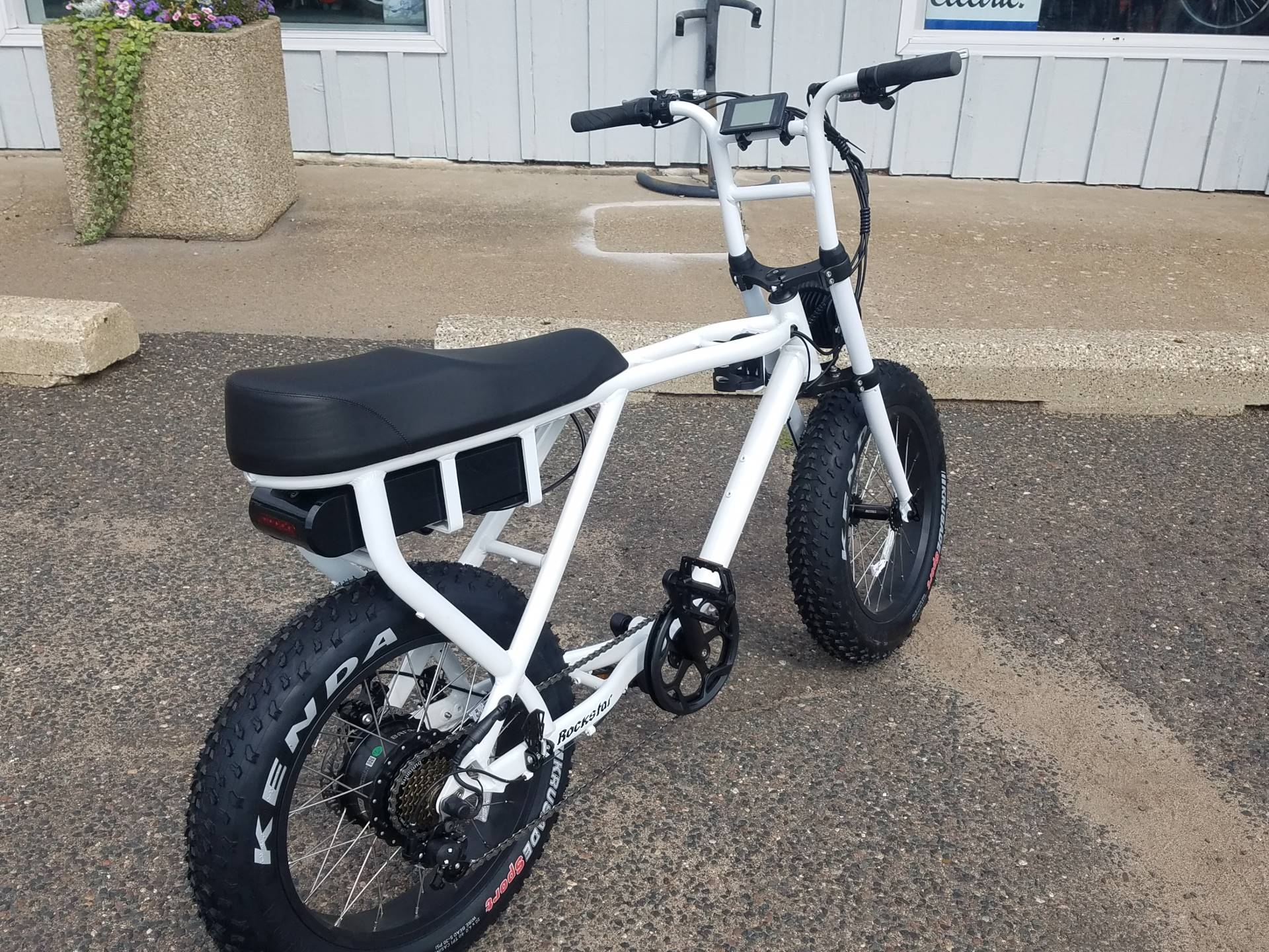 Scootstar Rockstar Electric Bike in Forest Lake, Minnesota - Photo 9