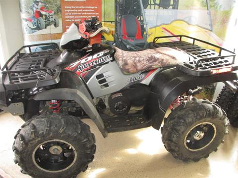 2004 Polaris Sportsman 700 Twin EFI in Harriman, Tennessee