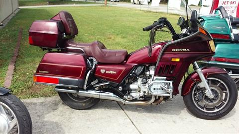 1985 Honda goldwing in Harriman, Tennessee