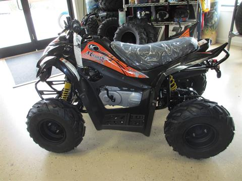 2017 Kymco MONGOOSE 70 in Harriman, Tennessee