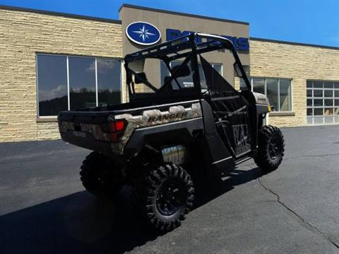 2019 Polaris Ranger XP 1000 EPS Premium in Bristol, Virginia - Photo 3