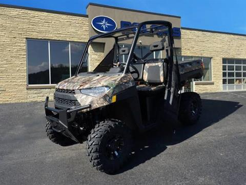 2019 Polaris Ranger XP 1000 EPS Premium in Bristol, Virginia - Photo 6