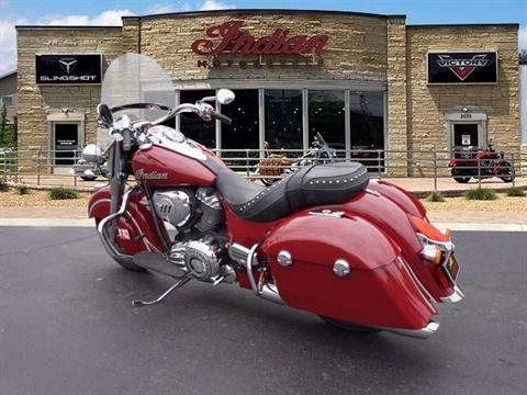 2016 Indian Springfield™ in Bristol, Virginia