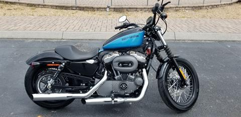 2012 Harley-Davidson Sportster® 1200 Nightster® in Bristol, Virginia - Photo 3