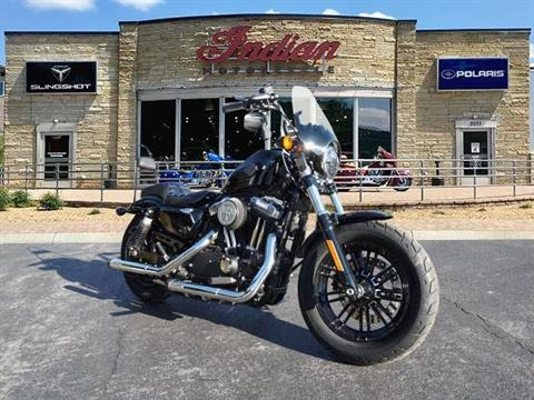 2016 Harley-Davidson Forty-Eight® in Bristol, Virginia