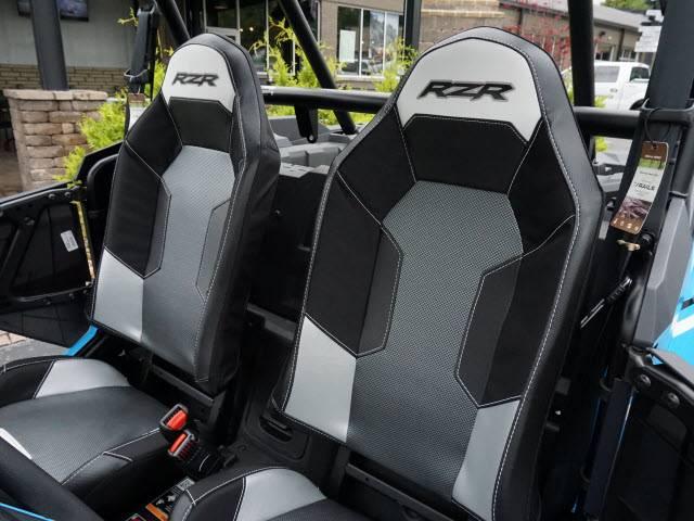 2019 Polaris RZR XP 1000 8