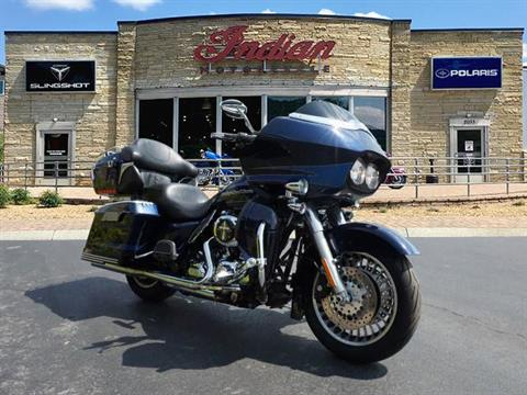 2012 Harley-Davidson Road Glide® Ultra in Bristol, Virginia - Photo 1