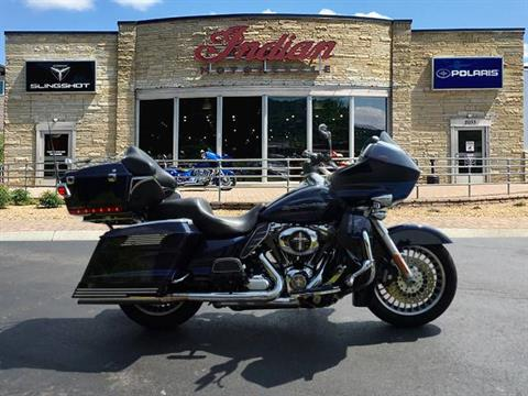 2012 Harley-Davidson Road Glide® Ultra in Bristol, Virginia - Photo 2