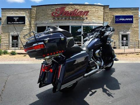 2012 Harley-Davidson Road Glide® Ultra in Bristol, Virginia - Photo 3