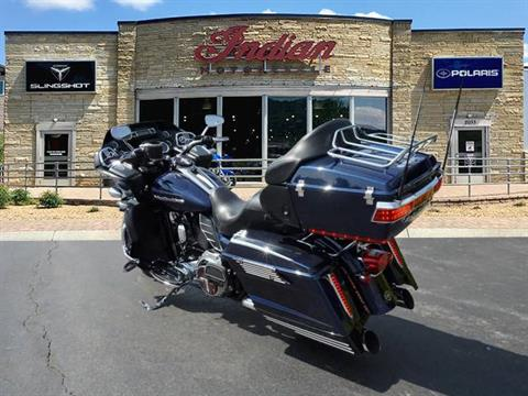 2012 Harley-Davidson Road Glide® Ultra in Bristol, Virginia - Photo 4