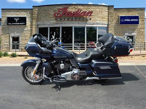 2012 Harley-Davidson Road Glide® Ultra in Bristol, Virginia - Photo 5