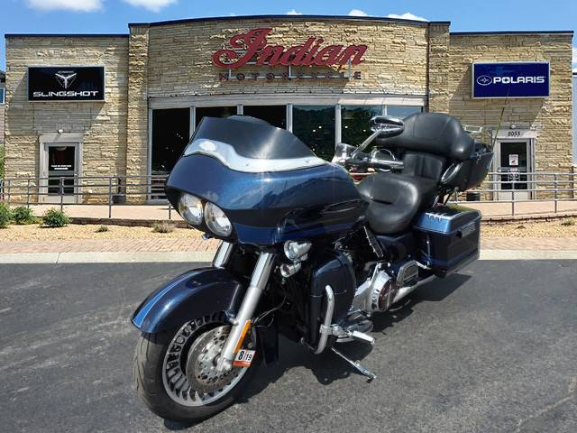 2012 Harley-Davidson Road Glide® Ultra in Bristol, Virginia - Photo 6
