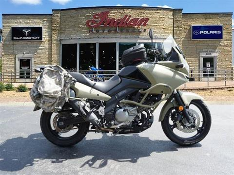 2011 Suzuki V-Strom 650 ABS in Bristol, Virginia - Photo 2