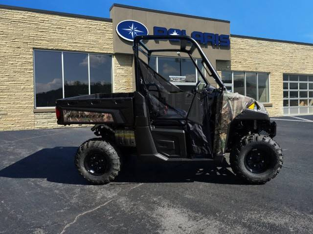 2019 Polaris Ranger XP 900 in Bristol, Virginia