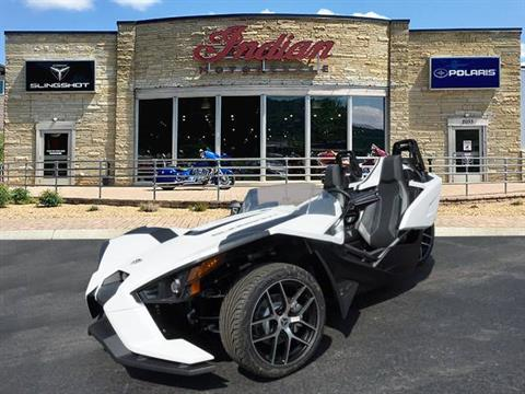 2018 Slingshot Slingshot SL Icon Series in Bristol, Virginia