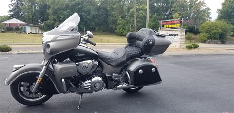 2020 Indian Roadmaster® in Bristol, Virginia - Photo 3