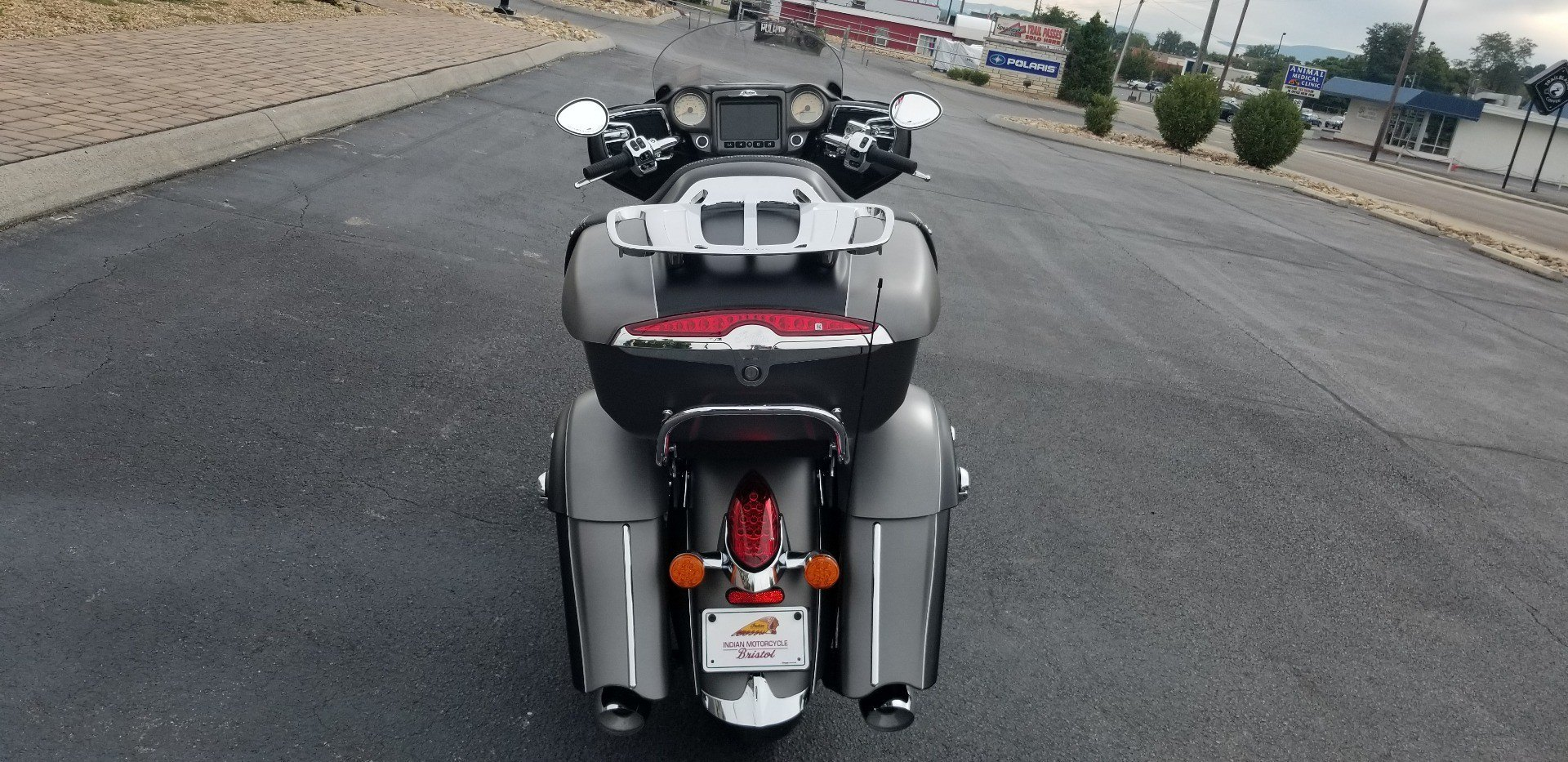 2020 Indian Roadmaster® in Bristol, Virginia - Photo 6