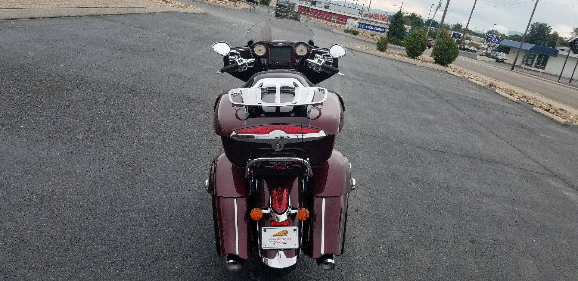 2020 Indian Roadmaster® in Bristol, Virginia - Photo 7