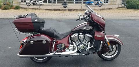 2020 Indian Roadmaster® in Bristol, Virginia - Photo 8