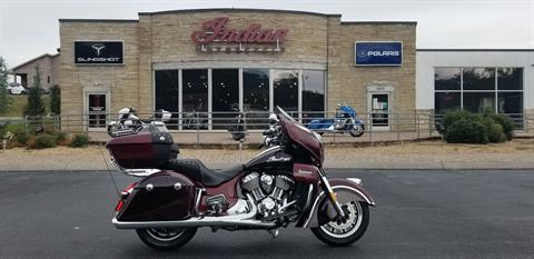 2020 Indian Roadmaster® in Bristol, Virginia - Photo 9