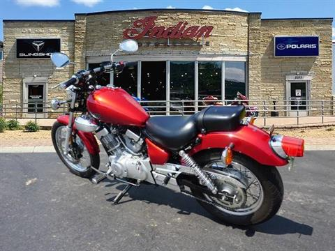 2014 Yamaha V Star 250 in Bristol, Virginia - Photo 4