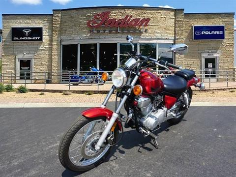 2014 Yamaha V Star 250 in Bristol, Virginia - Photo 6